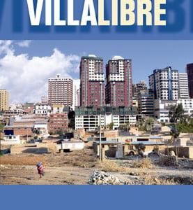 Villa Libre Nº1: Cuadernos de estudios sociales urbanos