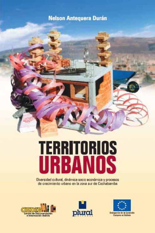 Territorios urbanos