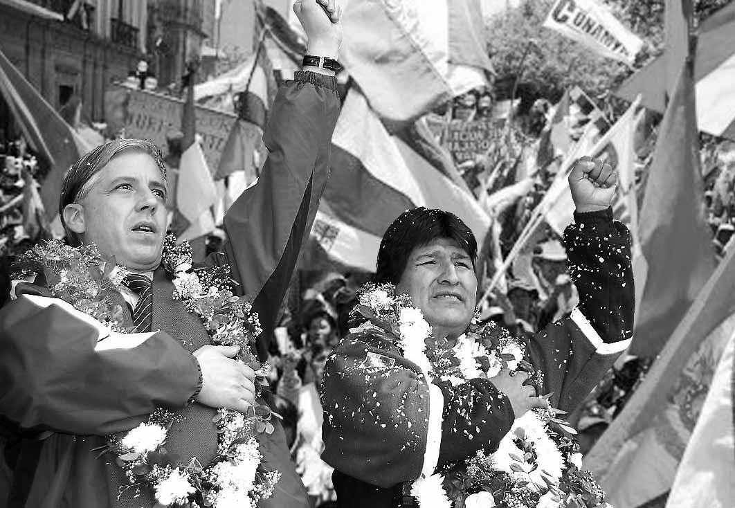BoliviaPress 31 diciembre 2009: Las elecciones en Bolivia y los próximos desafíos