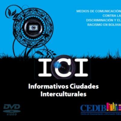 Infomativos Ciudades Interculturales