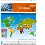 Datos: La crisis alimentaria en el mundo (Petropress 11, agosto 2008)