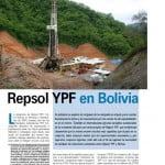 Repsol YPF en Bolivia (Petropress 9, abril 2008)