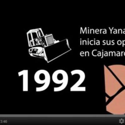 cajamarca video