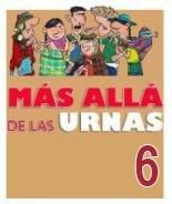 Más allá de las urnas Nº 6. Análisis del Anteproyecto de ley de participación y control social. 19 diciembre de 2012