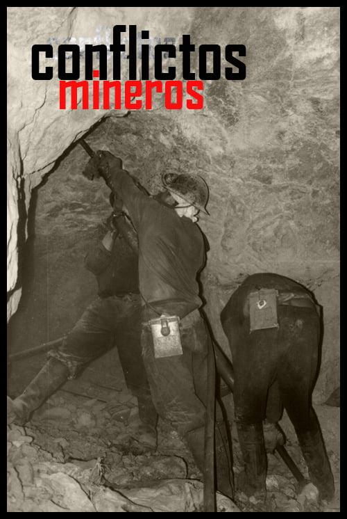 portada conflictos mineros