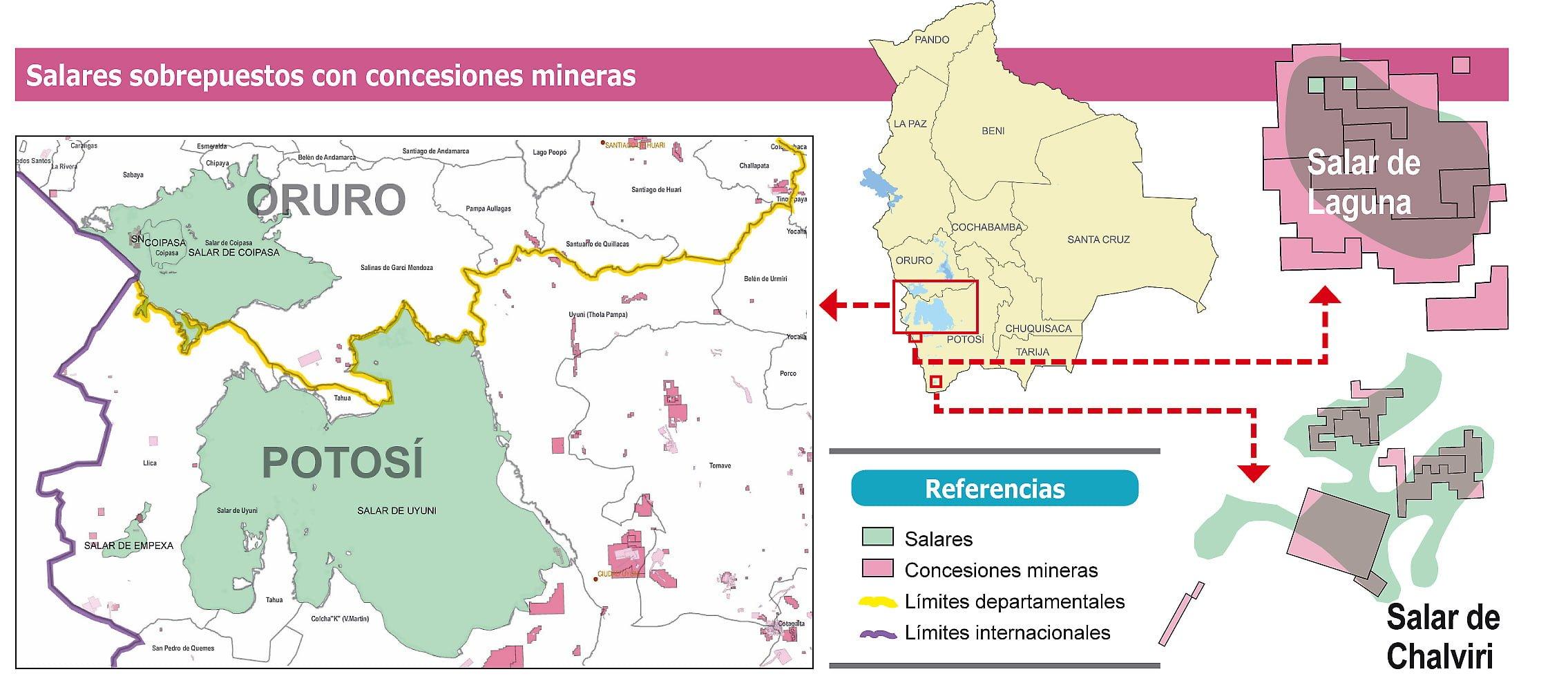 Salares y concesiones mineras (Petropress 30, 1.13)