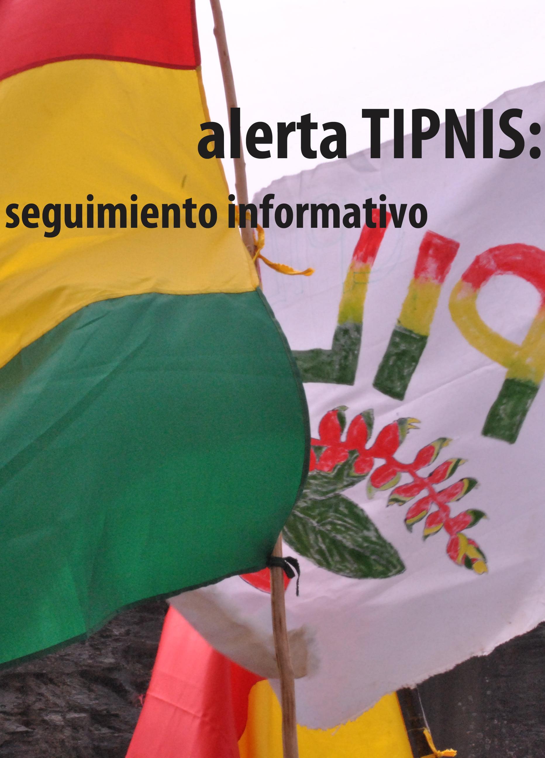 Audio: Pronunciamiento Concepción de Ichoa Junio 2013 – Indígenas TIPNIS