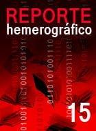 Reporte Hemerográfico Nº 15 (06.13) – Servicio de Información Ciudadana