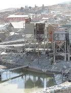 III Encuentro de comunidades afectadas por contaminación minera (02.09.2014)