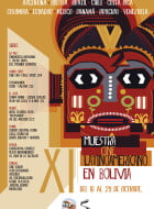 XI Muestra Cine Latinoamericano