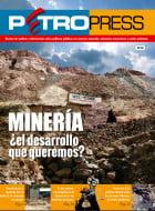 Petropress 33: Minería ¿el desarrollo que queremos