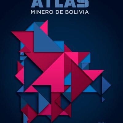 Atlas minero de Bolivia - CEDIB