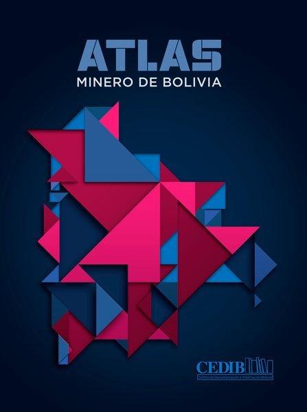 Atlas minero de Bolivia