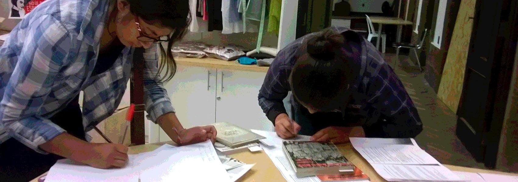 Centro de Documentación CEDIB reabre sus puertas