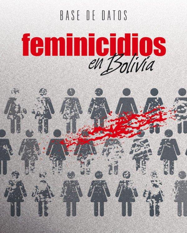 Feminicidios en Bolivia: Base de datos