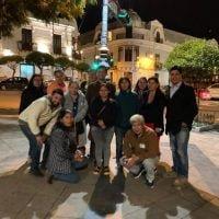 Denuncian situación de defensores de DDHH en Bolivia y Sur América