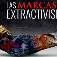 Las marcas del extractivismo. Exposición multiformato