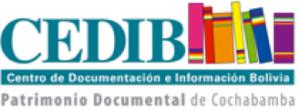 Logo CEDIB